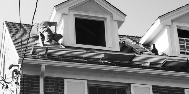 Roofing,
